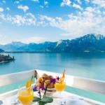Eurotel_Montreux-Vue sur le lac