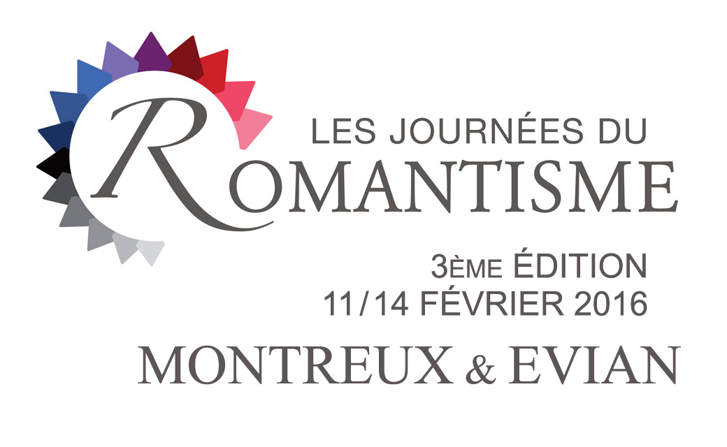 Les Journees du Romantisme 2016