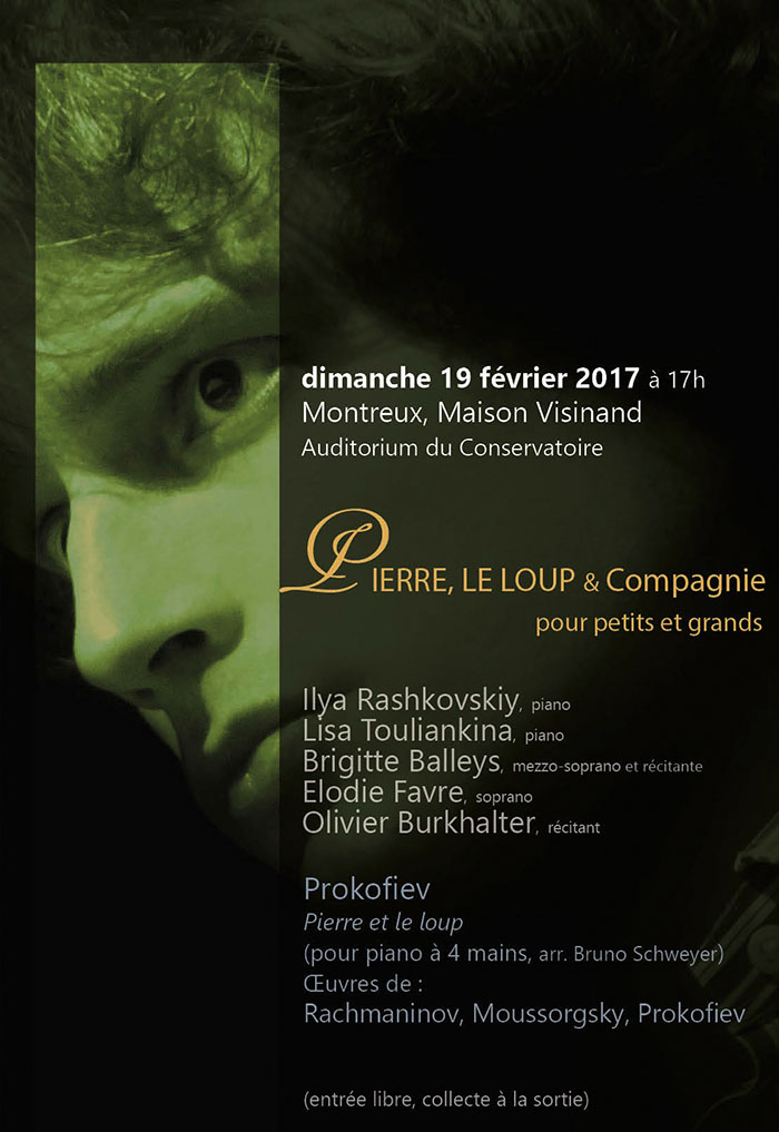 Journées-du-Romantisme 2017_Pierre et le Loup