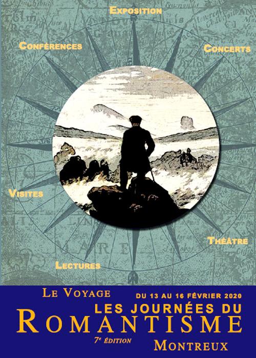Journées du Romantisme 2020– Montreux