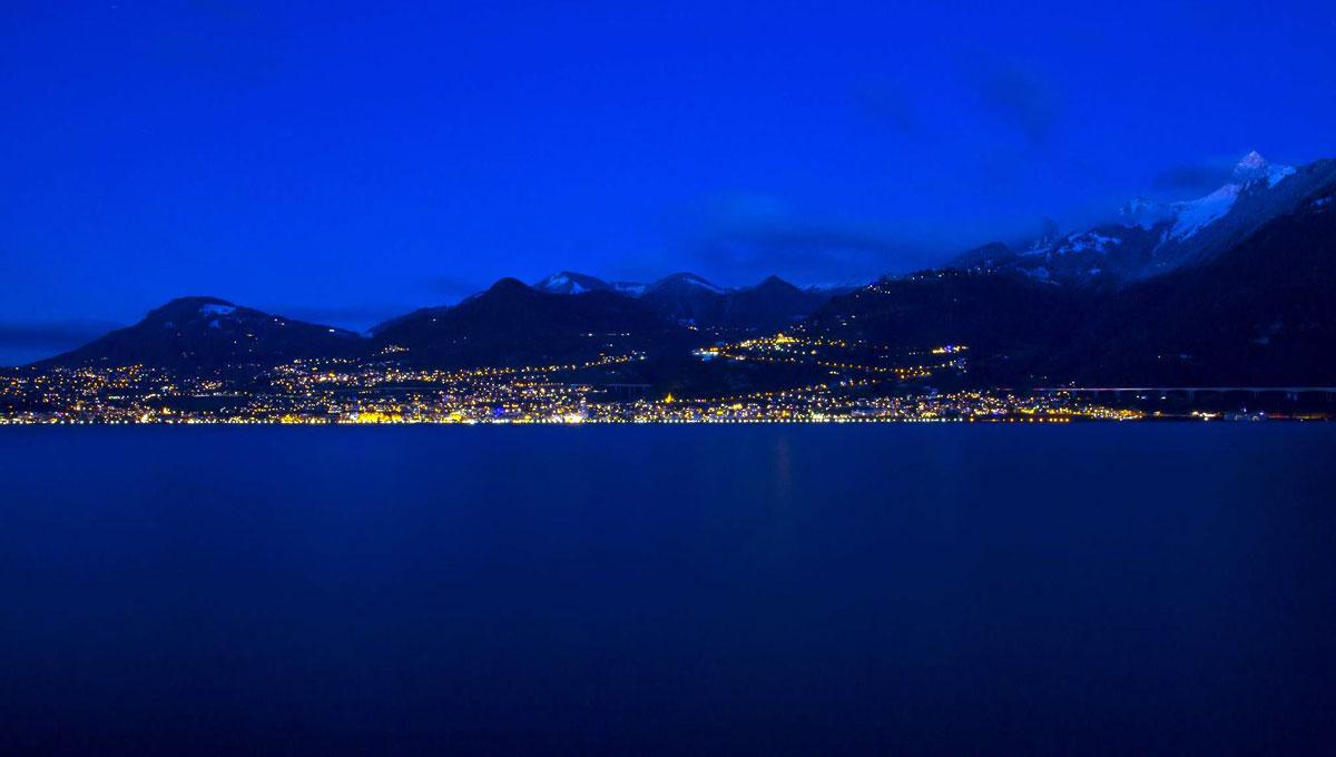 Montreux | Les villes du Léman