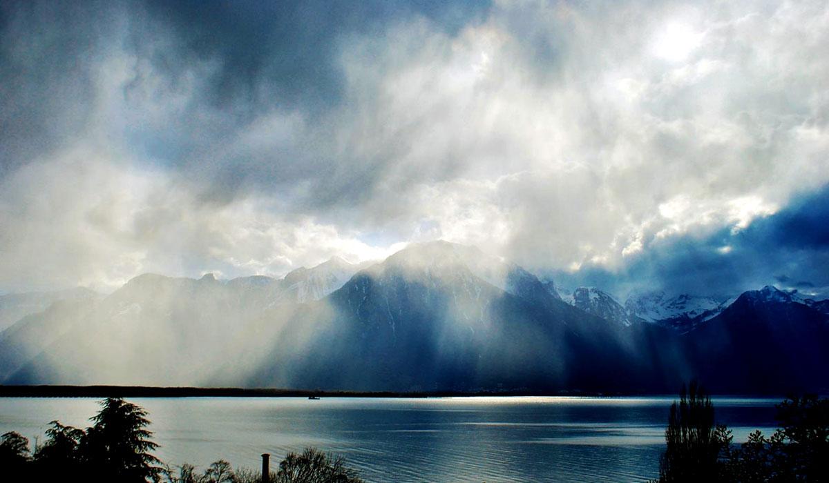 Montreux | Entre Lac & Montagnes